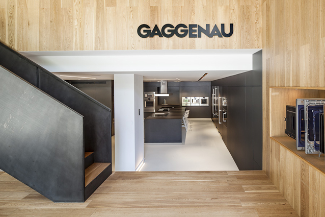 consolidation center gaggenau